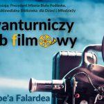 Awanturniczy Klub Filmowy zaprasza na spotkanie