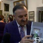 Sekrety Romanowa. Premiera albumu Muzeum J.I. Kraszewskiego (film) (galeria)