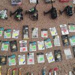Kryminałki: Usłyszeli zarzuty kradzieży sprzętu wędkarskiego wartego ponad 2 tysiące złotych