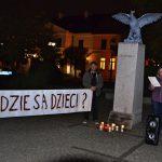 Biała Podlaska: Dramatyczne wołanie o wolność. 4. rocznica śmierci Piotra Szczęsnego (galeria)