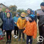 Łomazy: Marsz na Orientację Szlakami Unitów Podlaskich (film) (galeria)