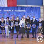 Dzień Edukacji Narodowej w Zakładzie Doskonalenia Zawodowego w Białej Podlaskiej (galeria)