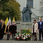 Dzień Papieski w Białej Podlaskiej (film) (galeria)
