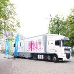 Bezpłatna mammografia dla mieszkanek powiatu bialskiego (zaproszenie)