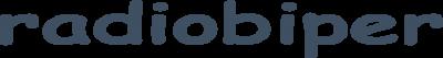Logo - szare - napis - 100px